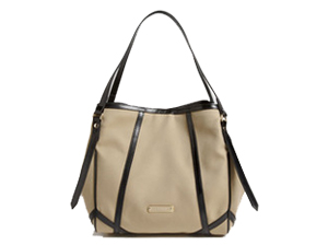 35f79e0814ec SOLD OUT BRAND NEW Burberry Trench Group Pale Military Khaki Small  Canterbury Tote