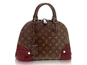 6ddce6b182772 BRAND NEW Louis Vuitton Monogram Alma PM M41344