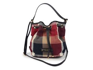 SOLD OUT Blue Label Crestbridge Bucket Bag 2efe4308ad7ad