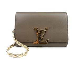 Brand New Louis Vuitton Chain Louise Gm