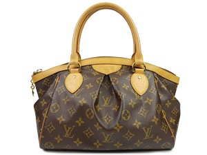 cc5f1e576c4c Louis Vuitton Monogram Tivoli PM