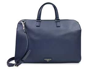 02bb056e7703 Prada Saffiano Briefcase Bag