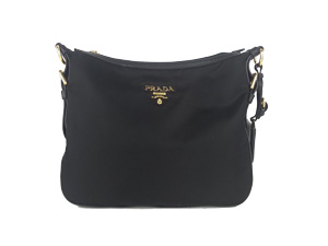 Prada Nylon Bag With Sling